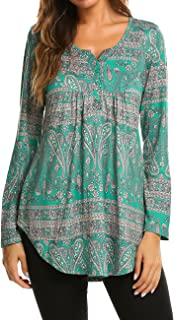 Best bohemian peasant top Reviews