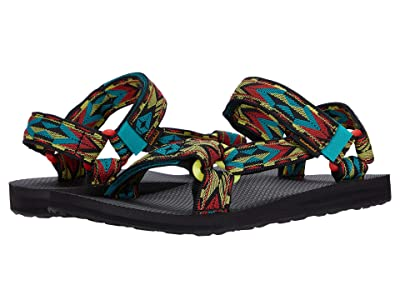 Teva Original Universal (Double Diamond Aurora) Men