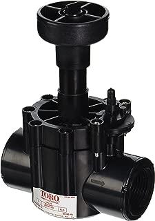 Toro 250 阀 NPT 母头液压阀带流量控制,2.54 厘米