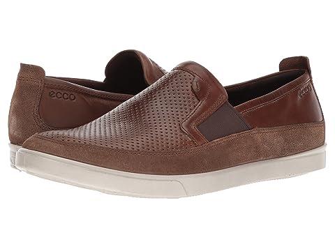 Ecco Men's Collin Slip-On Sneaker 65ZTWzX7Pv