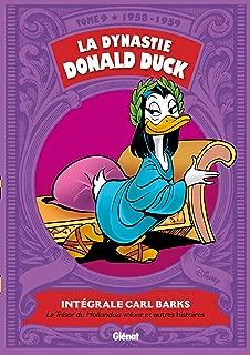 donald duck 1958
