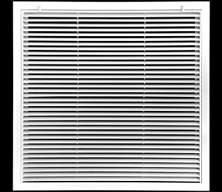 linear return air grille