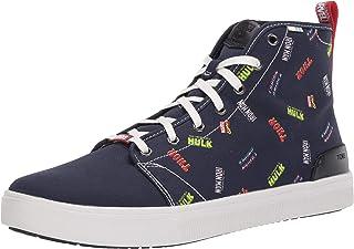 TOMS Men's Sneaker, Navy