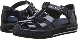 Dolce & Gabbana Kids - Mare PVC Sandal (Infant/Toddler/Little Kid)