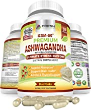 Best ashwagandha extract withanolides Reviews
