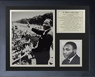 Best martin luther king autograph for sale Reviews