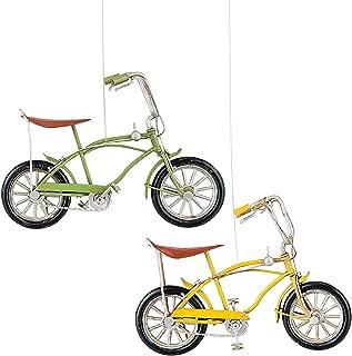 Sting Ray Bike Ornament Assortment of 2
