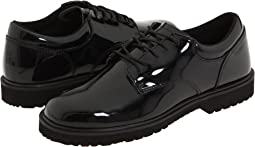 Bates Footwear - High Gloss Uniform Oxford
