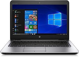 HP ELITEBOOK 840 G3 INTEL CORE I5-6200U 6ª GEN 2.3GHZ WEBCAM 8GB RAM 256GB SSD Windows 10 PRO 64BIT (renovado)