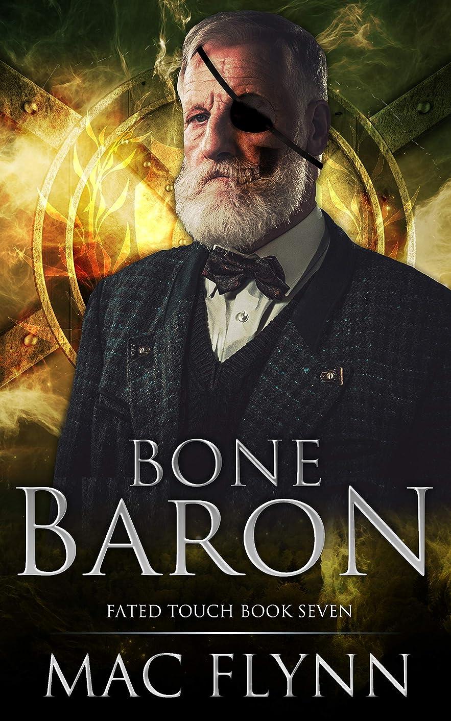 豚露骨なグリーンランドBone Baron (Fated Touch Book 7) (English Edition)