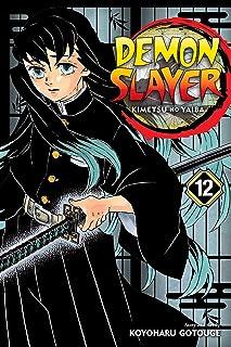 Demon Slayer 12: Kimetsu No Yaiba