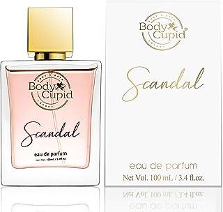 Body Cupid Scandal Perfume for Women - Eau de Parfum -100mL