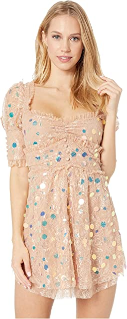 Ace Mini Dress