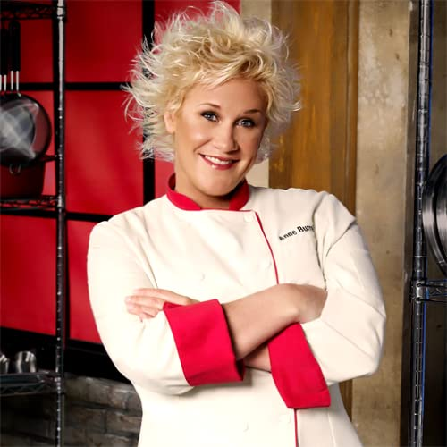 Anne Burrell Recipes Free for Kindle Fire Tablet Phone HDX HD