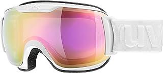 【亚洲款 德国生产 原装进口】UVEX 优维斯 Medium 中号镜框系列 中性 滑雪眼镜 uvex downhill 2000 LM S555115