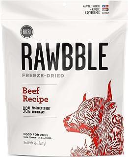 Rawbble Beef, 30-Ounce