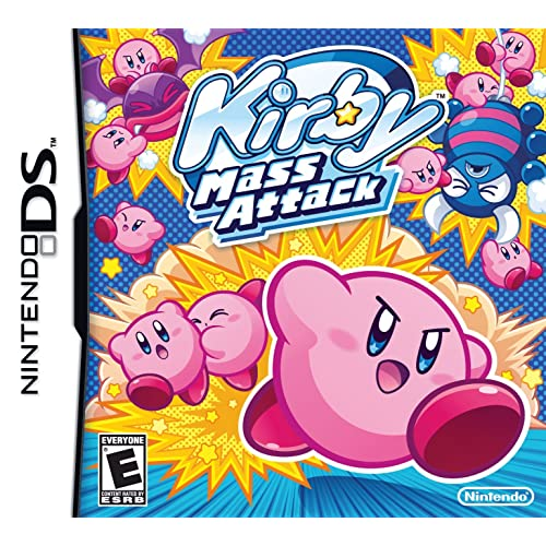 kirby nds