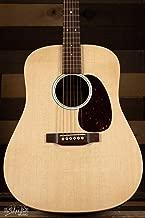 Martin D-X2E Koa Acoustic-Electric Guitar