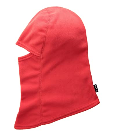 BULA Power Fleece Balaclava (Red) Knit Hats