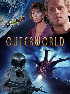 tracy davis outerworld