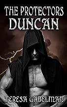 Duncan (The Protectors Series) Book #3