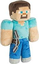 Minecraft 7178Steve Peluche , color/modelo surtido