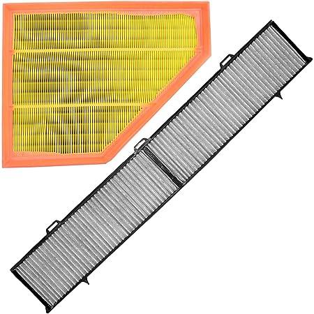 Febi Bilstein 23684 Innenraumfilter Pollenfilter 1 Stück Auto