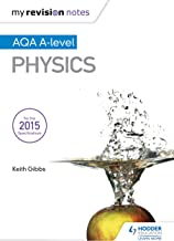 My Revision Notes: AQA A-level Physics (English Edition)