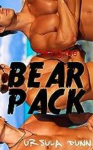 Taking the Bear Pack (BBW Werebear Paranormal Erotic Romance)