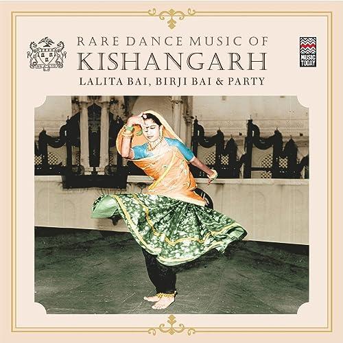 Gaon Ki Guard Main by Lalita Bai & Birji Bai on Amazon Music