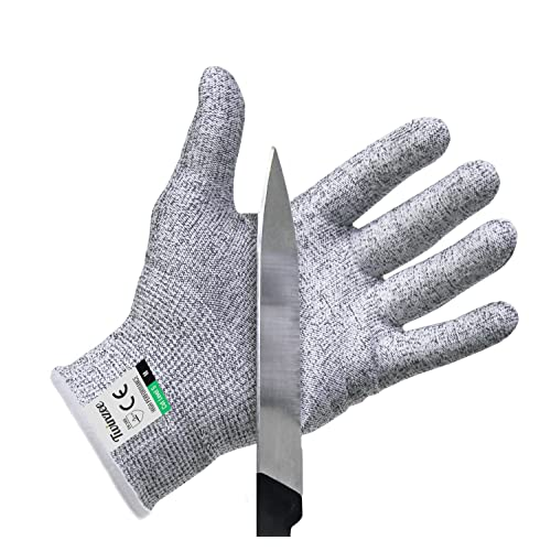 Back To Search Resultshome Search For Flights Anti-cut Gloves Working Safety Glove Man Durable Self Defense Cut Proof Kitchen Butcher Cut Heat Stab Resistant Fire Hand Gloves