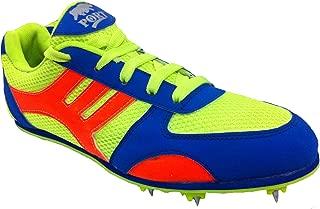 Port Unisex Adult Multicolor Running Shoes-8 UK (42 EU) (9 US) (DPLUG)