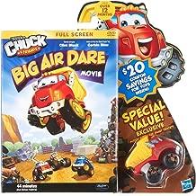 Chuck Big Air Dare DVD And Vehicle