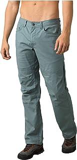/Pantalones de Escalada para Hombre Prana Fiebre del Oro/