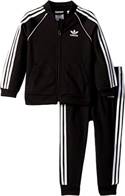 Superstar Tracksuit (Infant/Toddler)