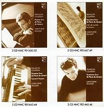 François Couperin: L'oeuvre de clavecin The Work for Harpsichord Christophe Rousset