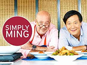 Simply Ming: Season 17