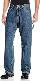 Men's Big and Tall Carpenter Fit Jeans