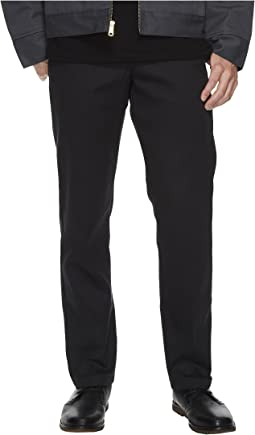 Slim Taper Ring Spun Work Pants