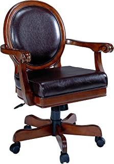 Best vintage captains chair Reviews