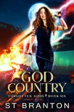 God Country (The Forgotten Gods Series Book 6)