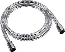 schwarz Edelstahl Brauseschlauch 1,5/m flexibler Schlauch Handbrause Schlauch