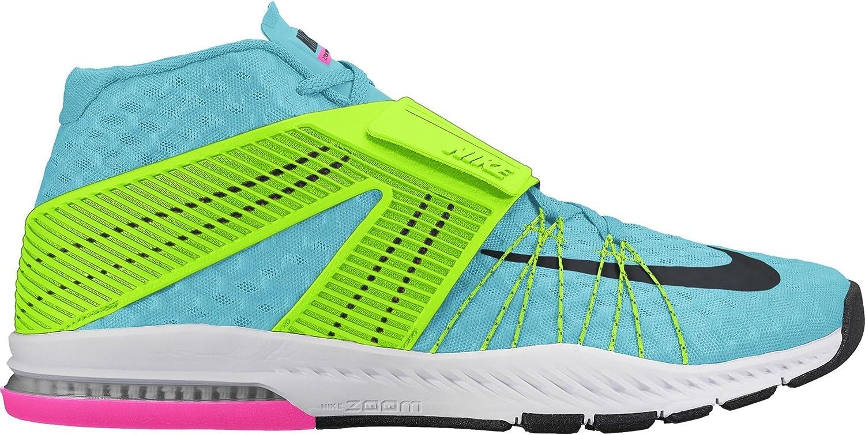 Nike Zoom Zug Toranada Toranada - Gamma Blau Elektro-Grün - Größe 11,5 12.5 UK Blau Grün  die neuesten Modelle