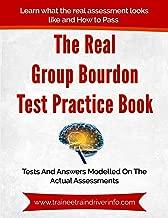 Best group bourdon test book Reviews