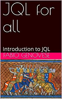 JQL for all: Introduction to JQL