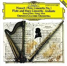 mozart flute concerto 1