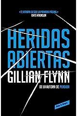 Heridas abiertas (Spanish Edition) Kindle Edition
