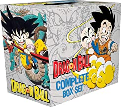 Best dragon ball complete box set volumes 1 16 Reviews