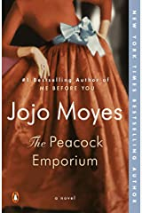 The Peacock Emporium: A Novel Kindle Edition