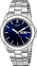 Citizen Stainless Steel Watch